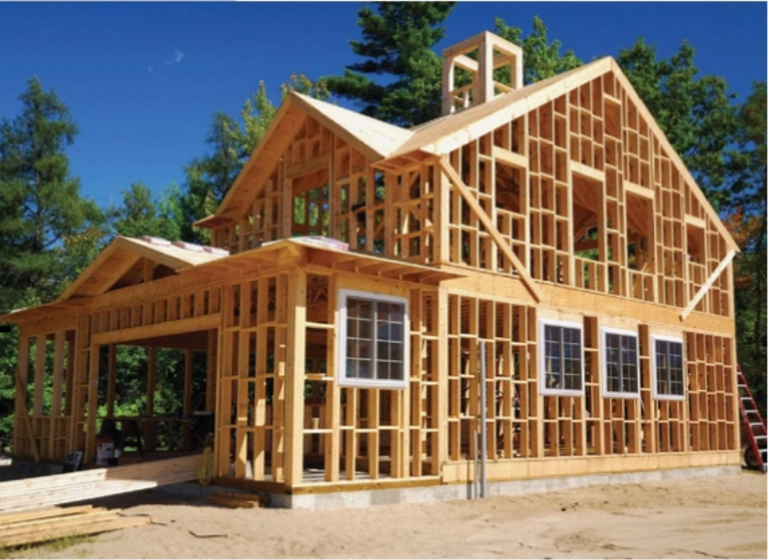 Construction to Permanent Loan